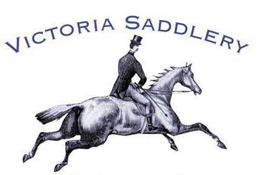 Victoria Saddlery Logo